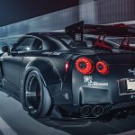 What Is the New Nissan Skyline GTR Modifications?